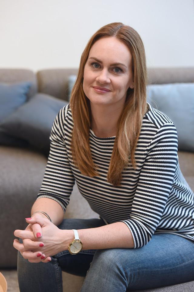 Michelle Ernst FIT psychologie psycholoog coaching Alphen aan den Rijn en Leiden