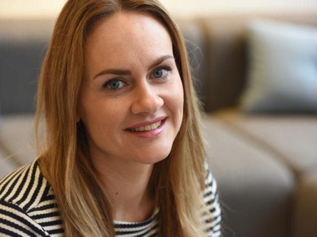Psycholoog Michelle Ernst Alphen Leiden